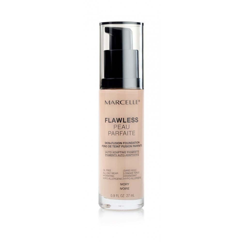 Flawless Foundation 2
