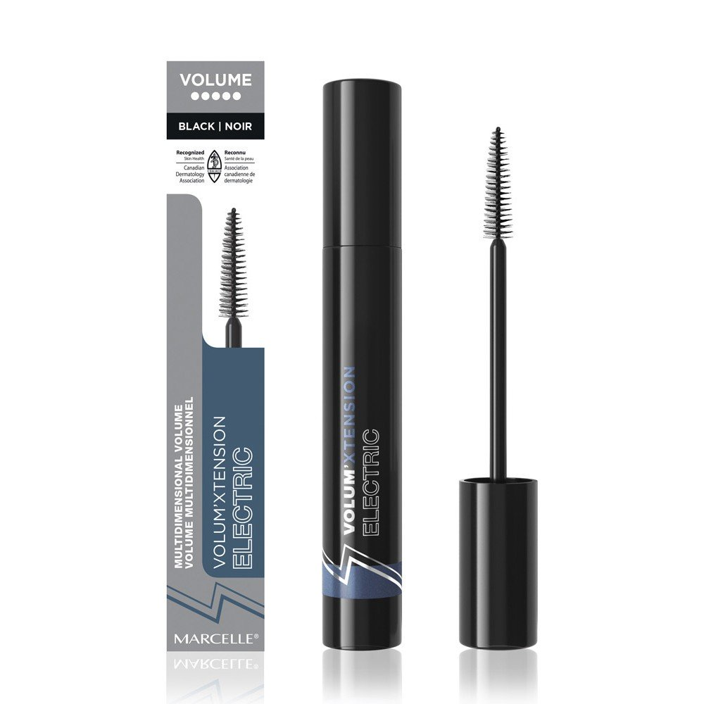 Volum'Xtension Electric Mascara 2