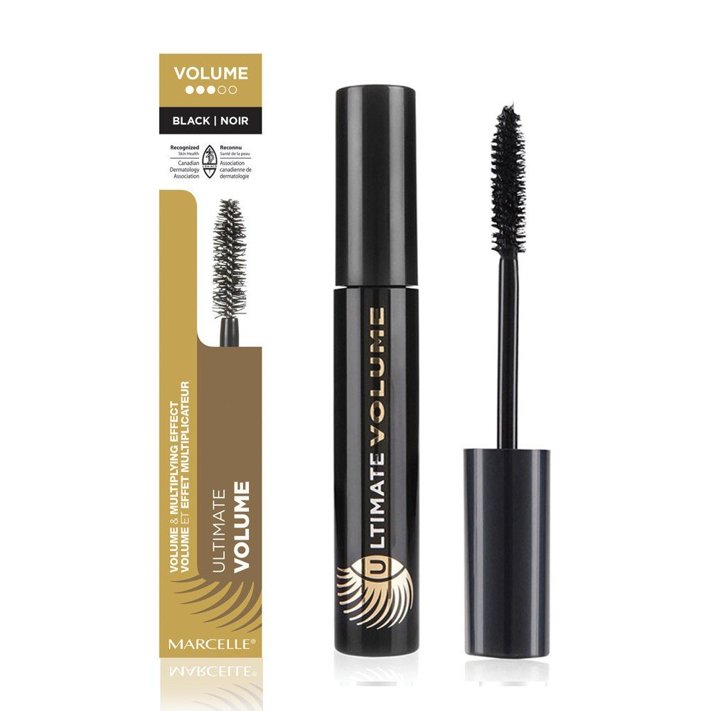 Ultimate Volume Mascara 4