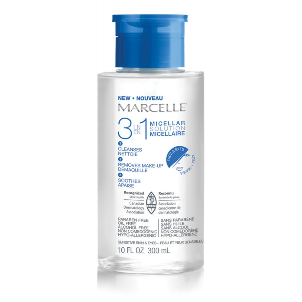 3-in-1 Micellar Solution 2