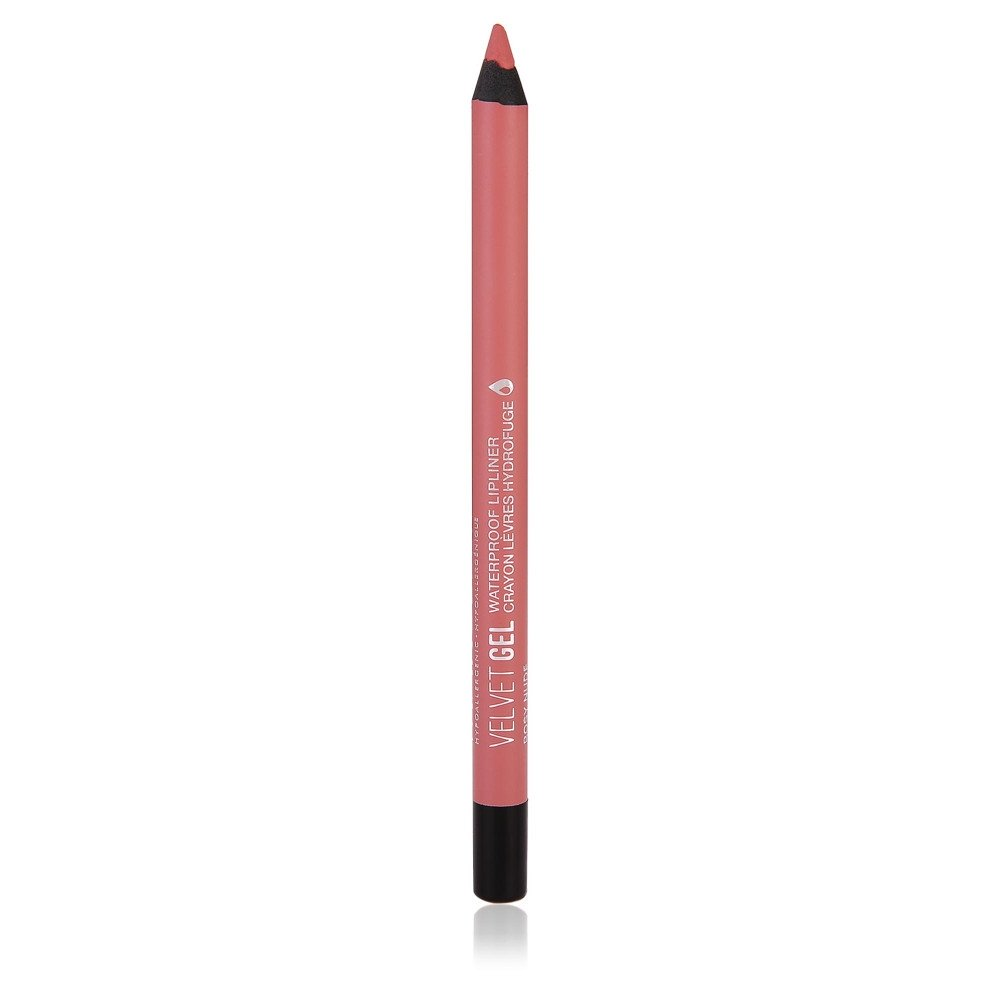 Velvet Gel Waterproof Lip Liner