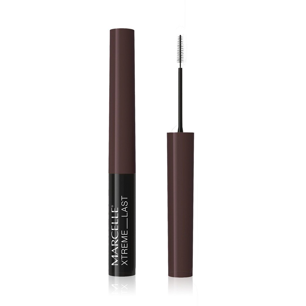 Xtreme last long-lasting brow gel- Medium to Dark
