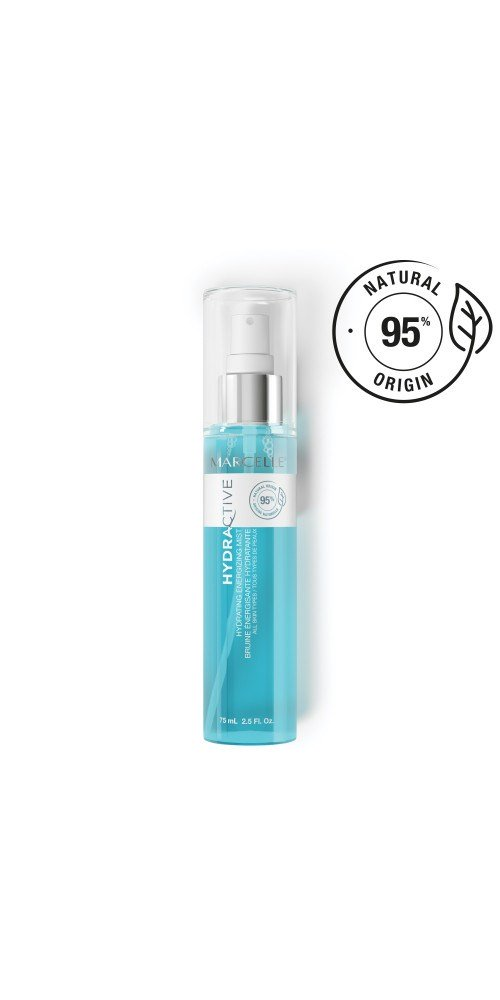 Hydractive Hydrating Energizing Mist- All Skin Types 2