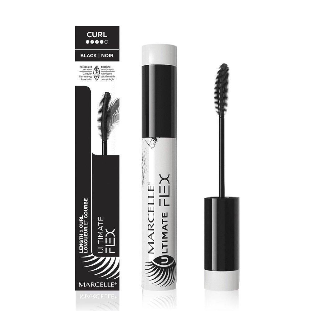 Mascara Ultimate Flex
