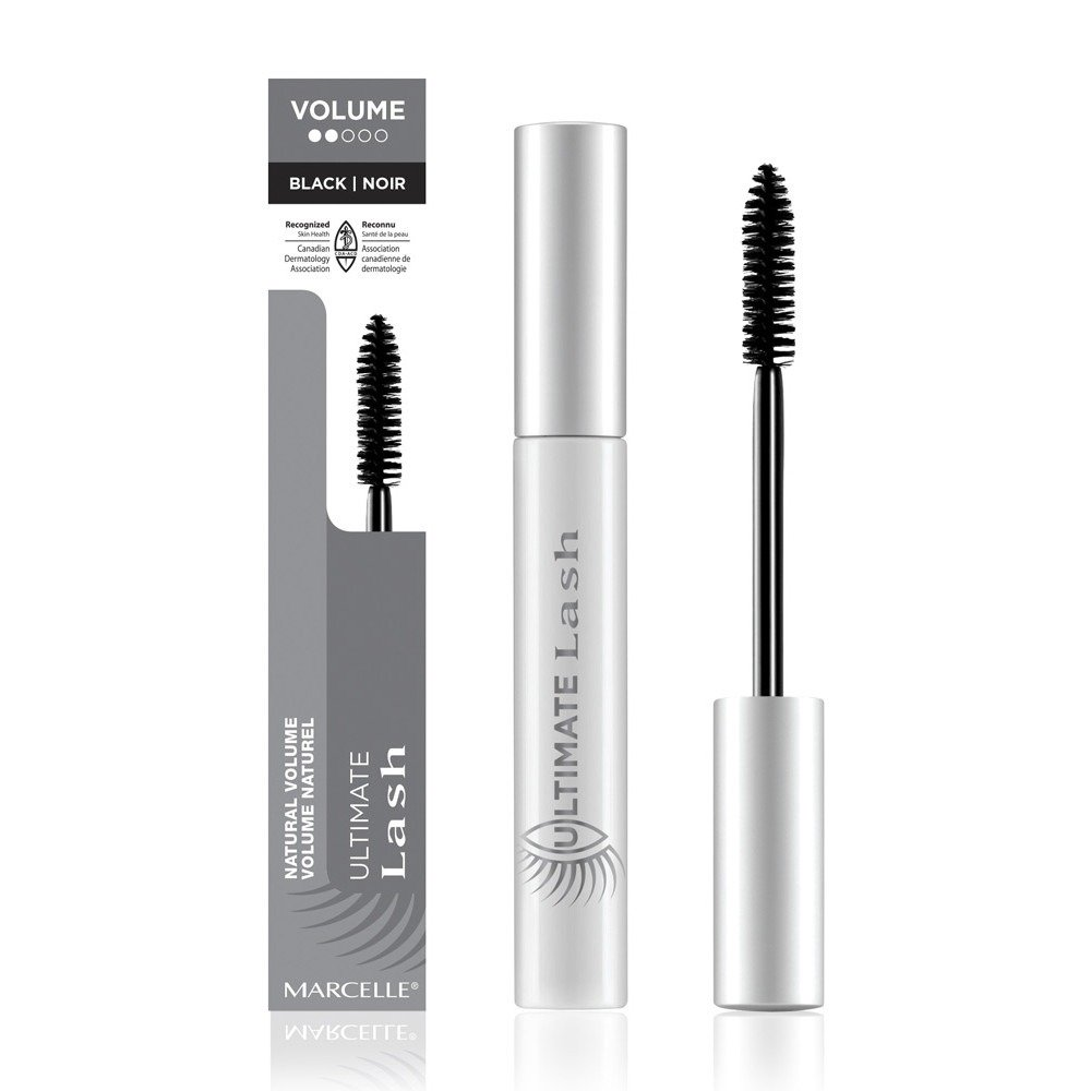 Mascara Ultimate Lash 4