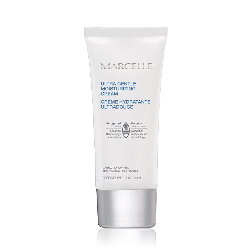 Ultra Gentle Moisturizing Cream
