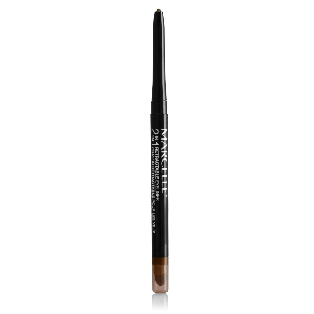 2-in-1 Retractable Eyeliner 2
