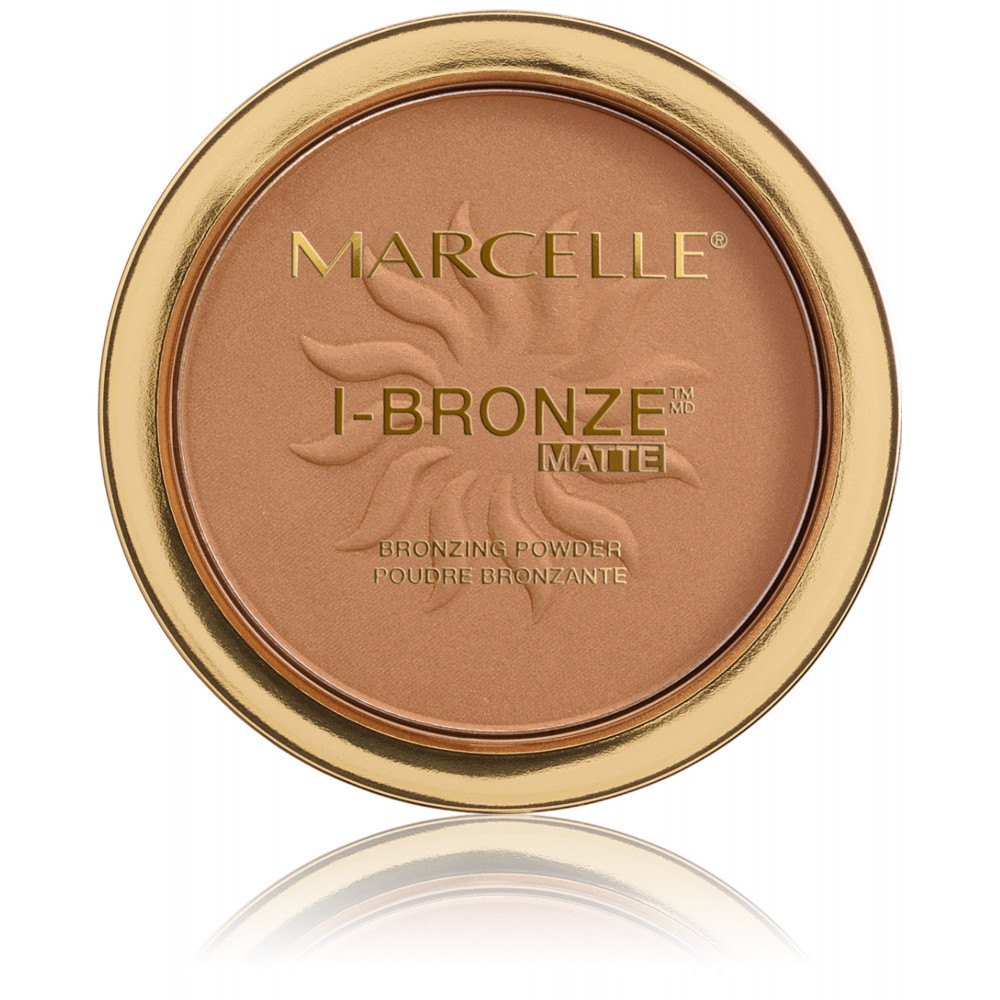 I-Bronze Bronzing Powder - Dark Bronze