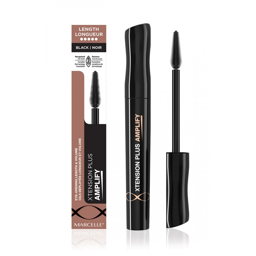 Xtension Plus Amplify Mascara