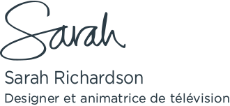 Sarah Richardson - Designer and Television Personality
