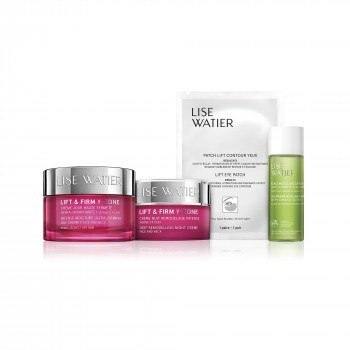 Skincare Set Lift & Firm Y-Zone - Dry Skin