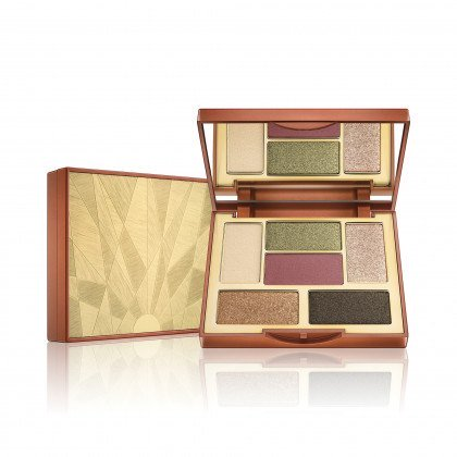 VIVA HAVANA 6-Colour Eyeshadow Palette