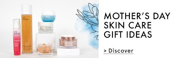 Skin care gift ideas mother day
