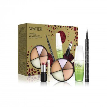 BEST SELLING MUST-HAVES SET EYES - LIPS - FACE