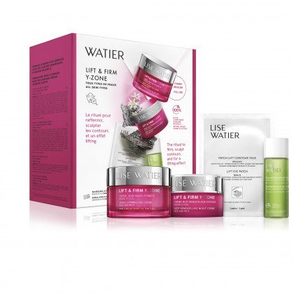Skincare Set Lift & Firm Y-Zone - All Skin Types