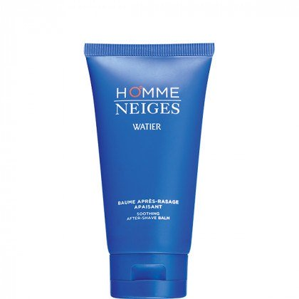 Homme Neiges Soothing After-Shave Balm