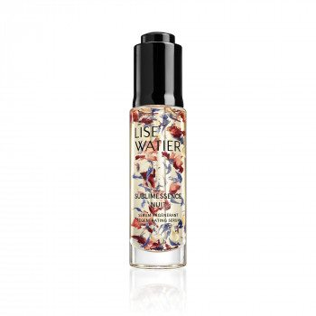 Sublimessence Nuit Regenerating Serum