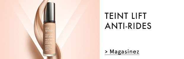 Teint Lift Ant-Rides