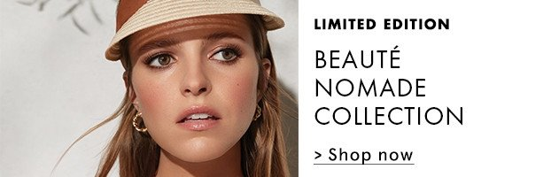 Beaute Nomade Collection
