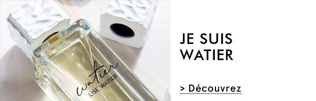 parfum watier