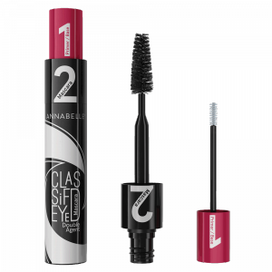 Mascara Classifeyed double agent