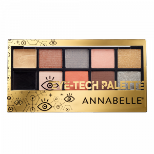 PALETTE EYE-TECH