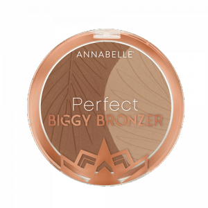 PERFECT BIGGY BRONZING POWDER DUO