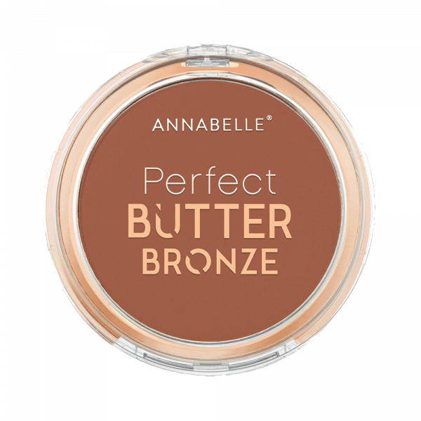 Perfect Butter Bronze Powder - Suave Sun