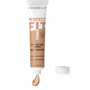 Perfect Fit Foundation