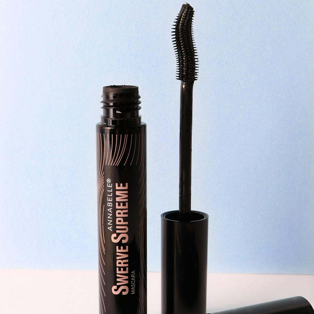 mascara swerve supreme annabelle maquillage