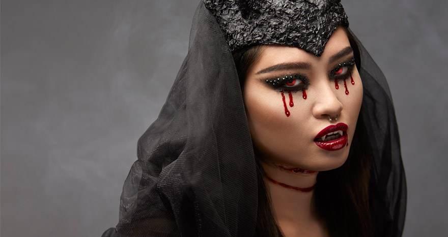 Halloween annabelle